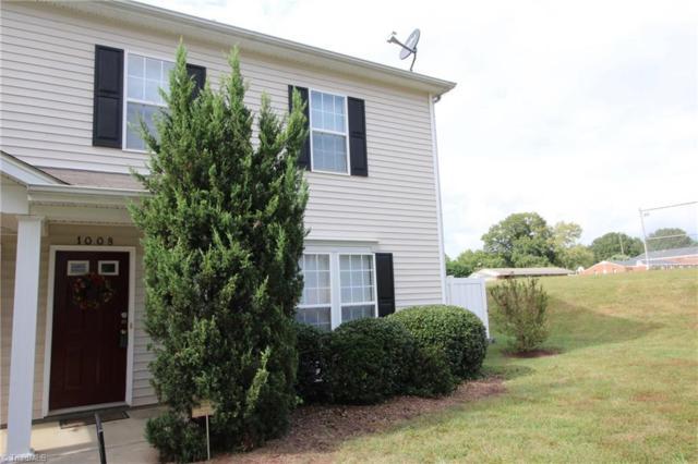 1008 Geoffrey Way, Kernersville, NC 27284 (MLS #845684) :: Kristi Idol with RE/MAX Preferred Properties