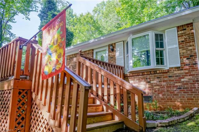 1325 Watson Avenue, Winston Salem, NC 27103 (MLS #845790) :: Banner Real Estate