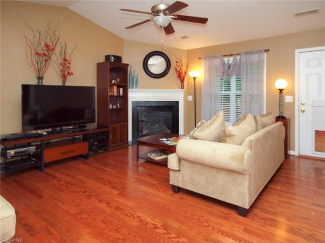 4566 Woodway Drive, Kernersville, NC 27284 (MLS #845941) :: Kristi Idol with RE/MAX Preferred Properties
