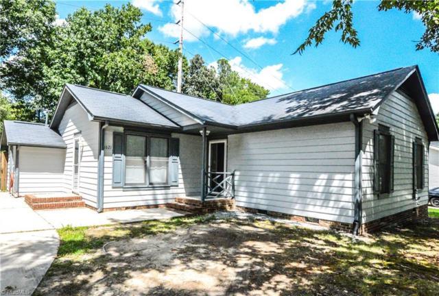 1621 Stoneybrook Drive, High Point, NC 27265 (MLS #846517) :: Kristi Idol with RE/MAX Preferred Properties