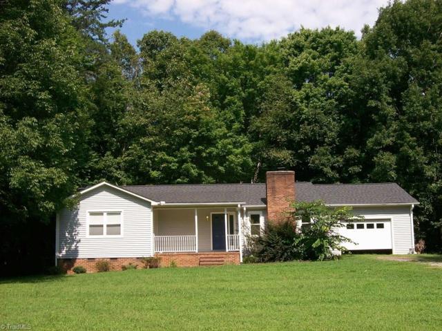 8616 Haw River Road, Oak Ridge, NC 27310 (MLS #846561) :: Kristi Idol with RE/MAX Preferred Properties