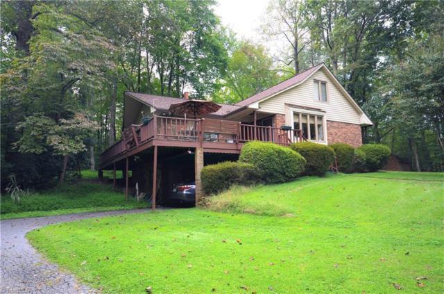 6501 Reidsville Road, Belews Creek, NC 27009 (MLS #849277) :: Kristi Idol with RE/MAX Preferred Properties