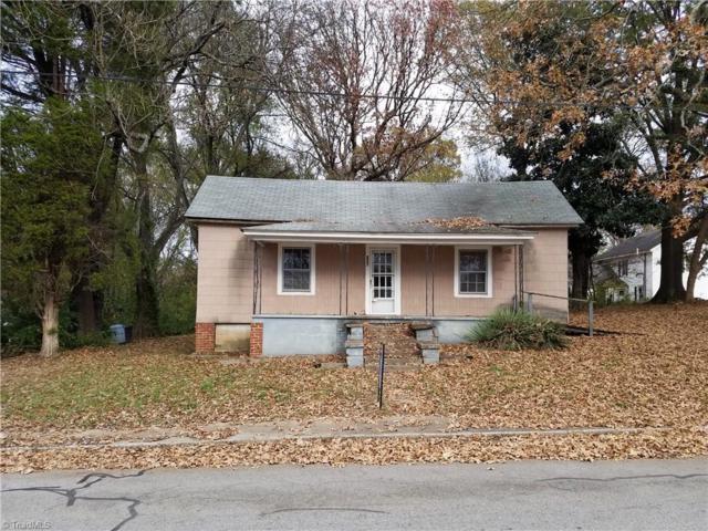 126 High Street, Eden, NC 27288 (MLS #850406) :: Kristi Idol with RE/MAX Preferred Properties