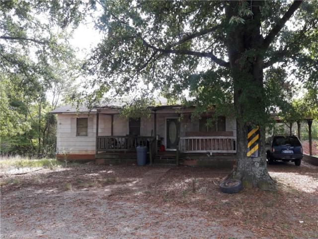 8155 Goodes Country Ln Road, Belews Creek, NC 27009 (MLS #851015) :: Kristi Idol with RE/MAX Preferred Properties