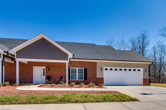 2113 Springwood Court, Asheboro, NC 27205 (MLS #853045) :: Kristi Idol with RE/MAX Preferred Properties