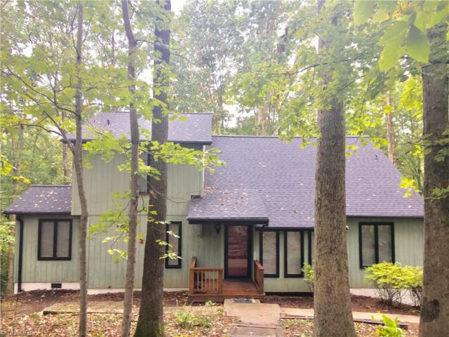 8000 Mill Chase, Lewisville, NC 27023 (MLS #853938) :: Banner Real Estate