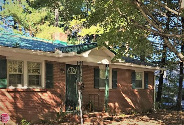 2499 Greensboro Street Extension, Lexington, NC 27295 (MLS #854556) :: Kristi Idol with RE/MAX Preferred Properties