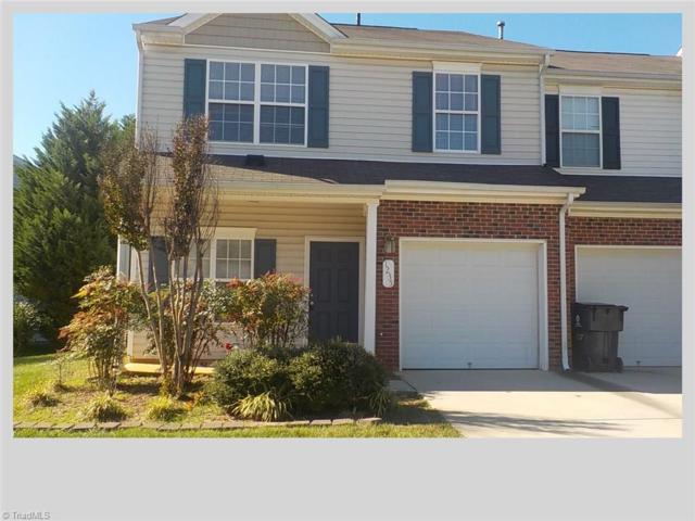 1235 Glory Vine Road, Whitsett, NC 27377 (MLS #854665) :: Lewis & Clark, Realtors®