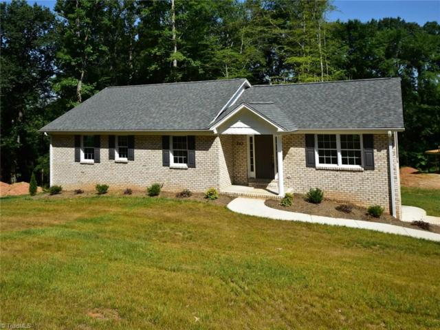 843 Montgomery Court, Walnut Cove, NC 27052 (MLS #856349) :: Banner Real Estate