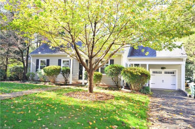 820 Sylvan Road, Winston Salem, NC 27104 (MLS #857824) :: Realty 55 Partners