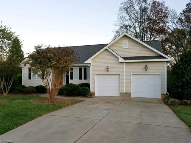 7906 Mccreedy Drive, Oak Ridge, NC 27310 (MLS #857890) :: Kristi Idol with RE/MAX Preferred Properties