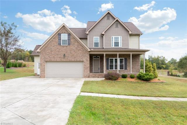 8436 Pheasant Ridge Drive, Colfax, NC 27235 (MLS #857960) :: Lewis & Clark, Realtors®