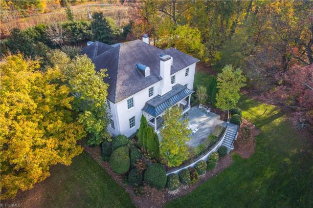 15 Carlson Terrace, Greensboro, NC 27410 (MLS #857977) :: Kristi Idol with RE/MAX Preferred Properties