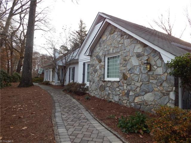 328 Riverbend Drive, Advance, NC 27006 (MLS #858759) :: Kristi Idol with RE/MAX Preferred Properties