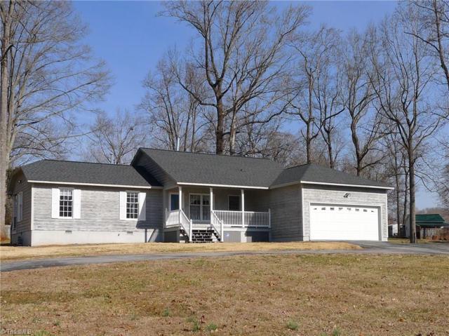 211 Clifton Drive, Reidsville, NC 27320 (MLS #859106) :: Banner Real Estate
