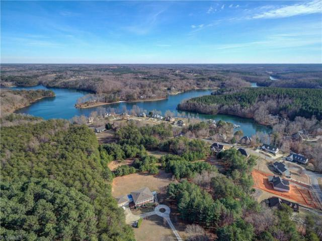 8020 Windswept Drive, Belews Creek, NC 27009 (MLS #859151) :: Kristi Idol with RE/MAX Preferred Properties