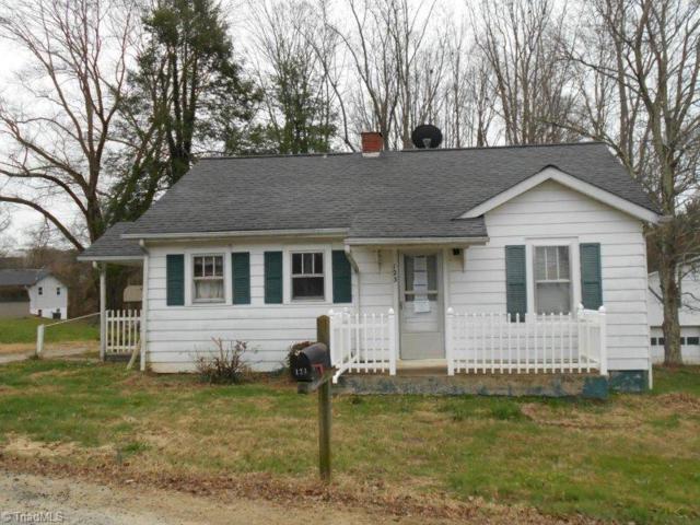 123 Bryant Street, Jonesville, NC 28642 (MLS #859523) :: RE/MAX Impact Realty