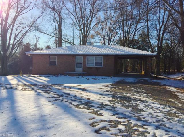 2432 Us Highway 64, Mocksville, NC 27028 (MLS #860757) :: Kristi Idol with RE/MAX Preferred Properties