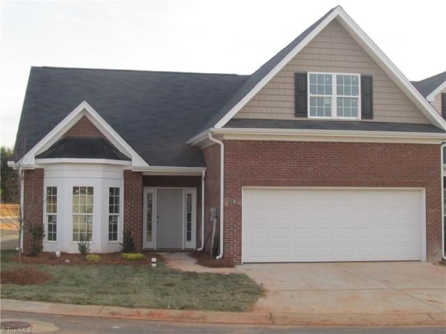 6543 Donahue Drive, Whitsett, NC 27377 (MLS #861325) :: Banner Real Estate
