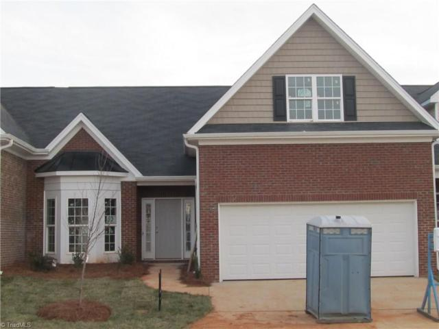 6547 Donahue Drive, Whitsett, NC 27377 (MLS #861329) :: Banner Real Estate