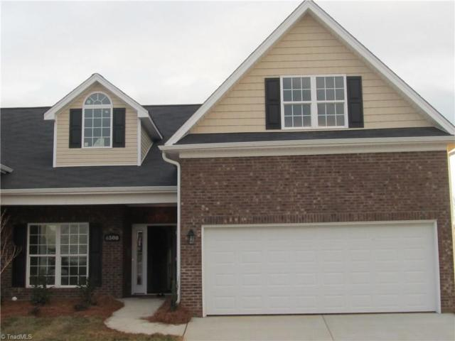 6549 Donahue Drive, Whitsett, NC 27377 (MLS #861330) :: Banner Real Estate