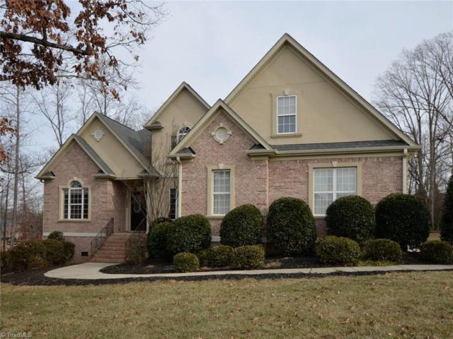 7564 Haw Meadows Drive, Kernersville, NC 27284 (MLS #861884) :: Banner Real Estate