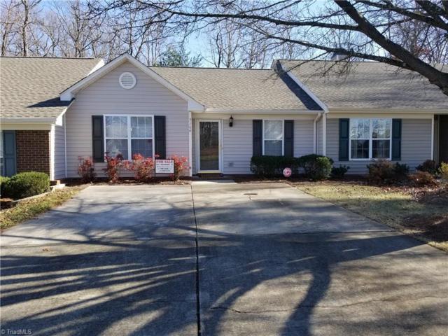 3104 Woodpoint Street, Jamestown, NC 27282 (MLS #861952) :: Banner Real Estate