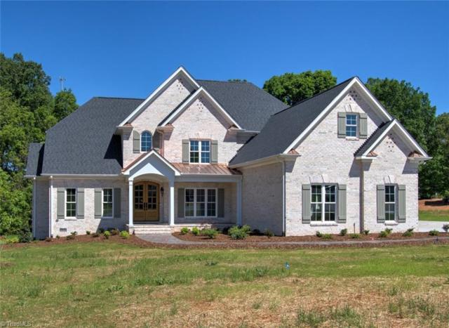 8305 Cavelletti Court, Summerfield, NC 27358 (MLS #862230) :: The Temple Team