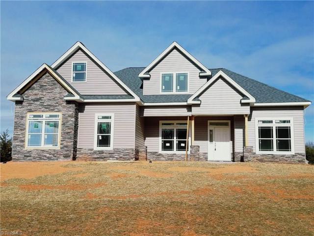 5095 Branch View Road, Browns Summit, NC 27214 (MLS #870409) :: Lewis & Clark, Realtors®
