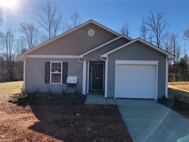 5208 Merlin Drive, Snow Camp, NC 27349 (MLS #870520) :: Kristi Idol with RE/MAX Preferred Properties