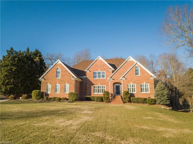 4002 Gaston Court, Greensboro, NC 27407 (MLS #870717) :: Lewis & Clark, Realtors®