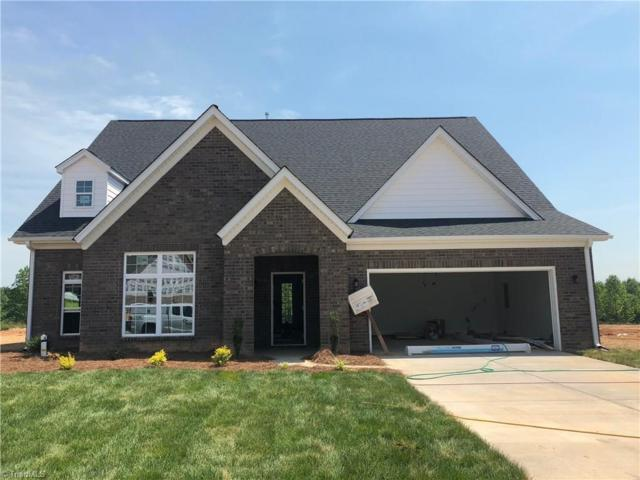 3233 Waterford Glen Lane, Clemmons, NC 27012 (MLS #870977) :: Kim Diop Realty Group