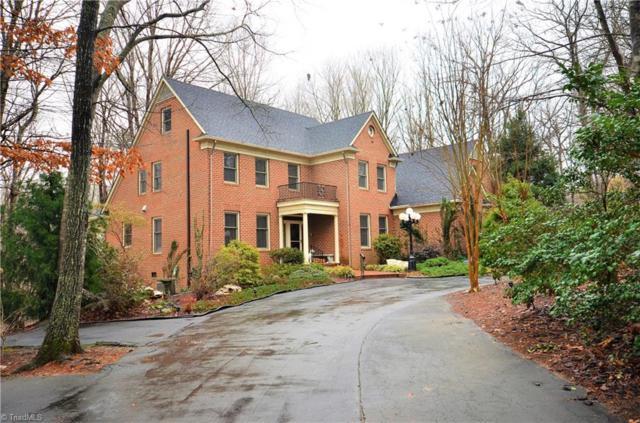 2092 Northmont Drive, Asheboro, NC 27205 (MLS #871280) :: Banner Real Estate
