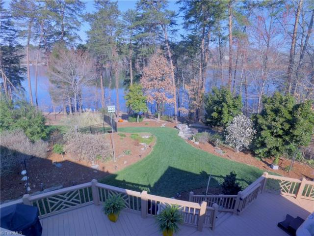 5106 Bearberry Point, Greensboro, NC 27455 (MLS #871457) :: Kristi Idol with RE/MAX Preferred Properties