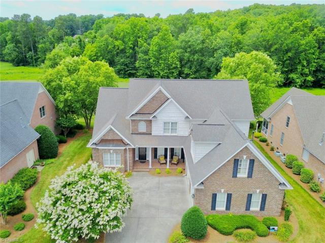 178 Sycamore Ridge Drive, Bermuda Run, NC 27006 (MLS #871941) :: Kristi Idol with RE/MAX Preferred Properties