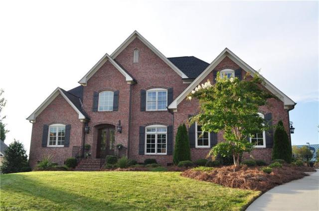 4714 Jefferson Wood Court, Greensboro, NC 27410 (MLS #871945) :: HergGroup Carolinas