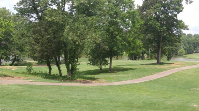 10 Club View Drive, Asheboro, NC 27205 (MLS #872006) :: Kristi Idol with RE/MAX Preferred Properties
