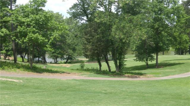 11 Club View Drive, Asheboro, NC 27205 (MLS #872011) :: Kristi Idol with RE/MAX Preferred Properties
