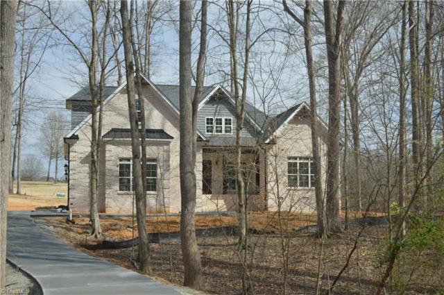 4993 Autumnwood Court, Clemmons, NC 27012 (MLS #872508) :: HergGroup Carolinas