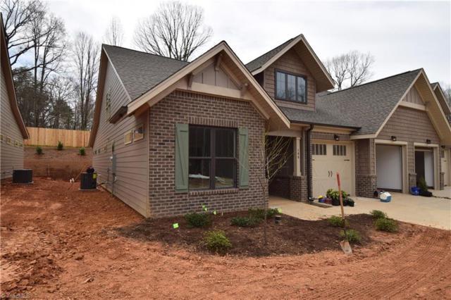 106 Beckham Drive, Greensboro, NC 27455 (MLS #873634) :: Kristi Idol with RE/MAX Preferred Properties
