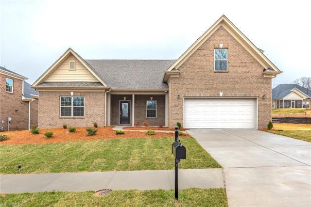 4550 Olivine Lane, Pfafftown, NC 27040 (MLS #873959) :: Kristi Idol with RE/MAX Preferred Properties