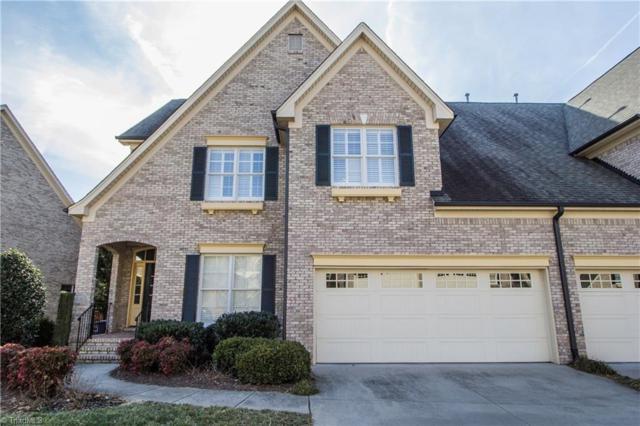 7 Linden Lane, Greensboro, NC 27410 (MLS #874368) :: Banner Real Estate