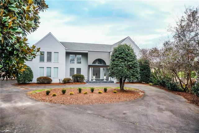 179 River Hill Drive, Bermuda Run, NC 27006 (MLS #874866) :: Banner Real Estate