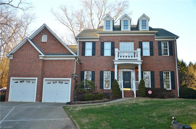 6835 Doublegate Drive, Clemmons, NC 27012 (MLS #875255) :: Kristi Idol with RE/MAX Preferred Properties