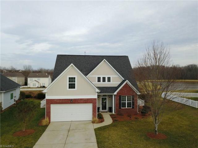 198 Brookstone Drive, Advance, NC 27006 (MLS #875279) :: Kristi Idol with RE/MAX Preferred Properties