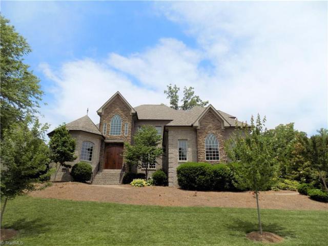 4700 Jefferson Wood Court, Greensboro, NC 27410 (MLS #875963) :: Kristi Idol with RE/MAX Preferred Properties