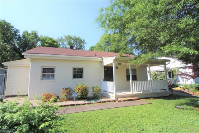 716 W Banner Avenue, Winston Salem, NC 27127 (MLS #877641) :: Banner Real Estate