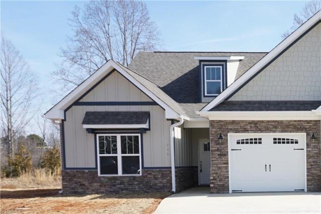 115 Parkview Drive, Yadkinville, NC 27055 (MLS #877678) :: Kristi Idol with RE/MAX Preferred Properties