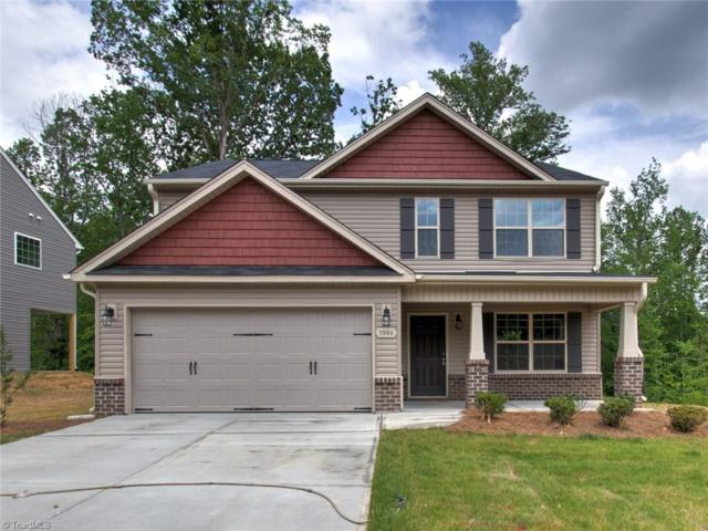 1944 Rubywood Street, Greensboro, NC 27405 (MLS #877734) :: Kim Diop Realty Group
