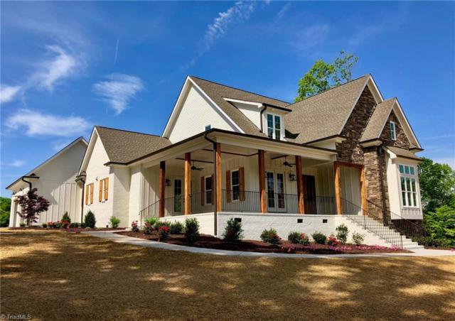 6903 Matzinger Court, Oak Ridge, NC 27310 (MLS #878139) :: Lewis & Clark, Realtors®